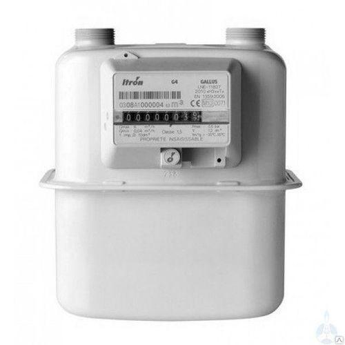 Счетчик газа Gallus 2000 G1.6; 2.5; 4